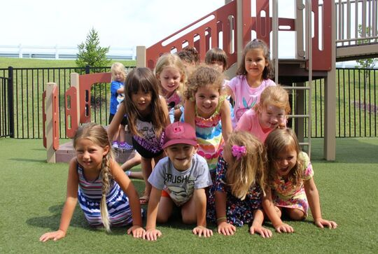 Kiddie Academy-St. Louis-Chesterfield-Ofallon-Des Peres-corporate benefits